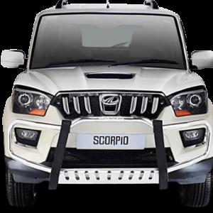Scorpio epdm front guard