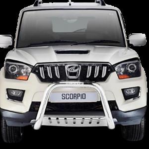 Scorpio U Front Guard